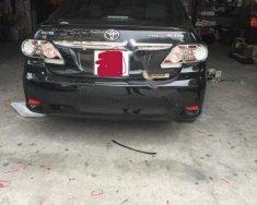 Bán xe Toyota Corolla Altis 2.0V 2010, màu đen, 550tr giá 550 triệu tại Quảng Ninh
