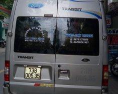 Bán xe Ford Transit đời 2009, màu bạc giá 330 triệu tại Quảng Bình