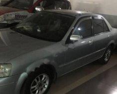 Bán Ford Laser LXi 1.6 MT đời 2004, màu bạc còn mới, 188 triệu giá 188 triệu tại Tp.HCM