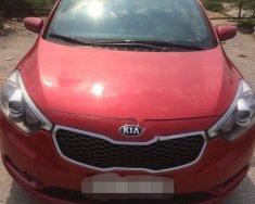 Chính chủ bán xe Kia K3 2.0AT đời 2014, màu đỏ giá 570 triệu tại Hà Nội