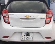 Bán xe Chevrolet Spark Van đời 2018, màu trắng giá 269 triệu tại Hà Nội