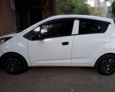 Cần bán xe Chevrolet Spark năm 2011, màu trắng giá 170 triệu tại Vĩnh Phúc