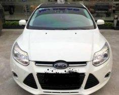 Cần bán lại xe Ford Focus sản xuất năm 2015, màu trắng giá cạnh tranh giá 585 triệu tại Hà Nội