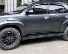 Bán xe Toyota Fortuner AT đời 2015 ít sử dụng, giá chỉ 825 triệu giá 825 triệu tại Tp.HCM