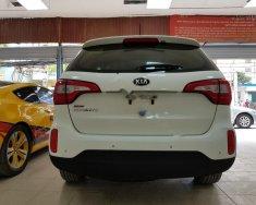 Bán xe Kia Sorento GATH năm 2015, màu trắng giá 780 triệu tại Hà Nội