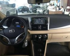 Bán ô tô Toyota Vios 2018, giá 513tr giá 513 triệu tại Khánh Hòa