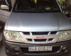 Bán ô tô Isuzu Hi lander đời 2007, màu bạc, 210 triệu giá 210 triệu tại Vĩnh Long