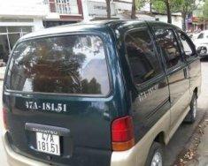 Bán Daihatsu Citivan đời 2004, giá chỉ 108 triệu giá 108 triệu tại Đắk Lắk