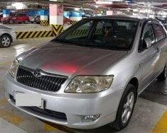 Bán Toyota Corolla đời 2007 xe gia đình giá 370 triệu tại Hà Nội