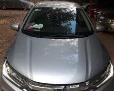 Cần bán xe nhà Honda City Top / AT 1.5 đời 2017 màu bạc giá 620 triệu tại Tp.HCM