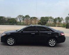 Bán xe Toyota Camry 2.5LE đời 2009, màu đen, xe nhập giá 760 triệu tại Hà Nội