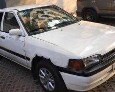 Bán ô tô Mazda 323 1.6 MT đời 1995, màu trắng giá 69 triệu tại Tp.HCM