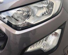 Ford Ecosport 1.5L Ambiente MT 2018 - Phiên bản số sàn - Giao ngay giá 545 triệu tại Tp.HCM