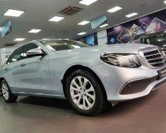 Bán xe Mercedes E200 đời 2016, màu bạc giá 1 tỷ 879 tr tại Tp.HCM