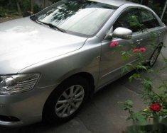 Bán Toyota Camry 2.4G đời 2009, màu bạc, xe nhập giá 625 triệu tại Khánh Hòa