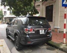 Bán xe Toyota Fortuner năm sản xuất 2016, màu xám giá 820 triệu tại Hải Dương