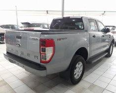 Bán Ford Ranger XLS 2.2AT sản xuất 2016, màu xám (ghi), nhập khẩu nguyên chiếc giá 640 triệu tại Hà Nội