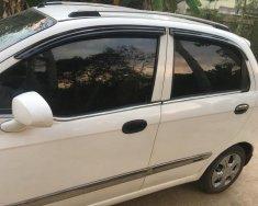 Cần bán xe Chevrolet Spark năm sản xuất 2010, màu trắng giá 138 triệu tại Bình Dương