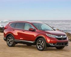 Honda CRV 2018, giá xe Honda CRV mới nhất, hỗ trợ trả góp 80% giá 958 triệu tại Tp.HCM