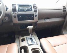 Cần bán Nissan Navara EX sản xuất 2012, màu trắng, nhập khẩu nguyên chiếc giá 430 triệu tại Hà Nội