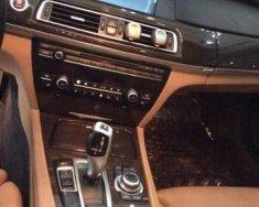 Cần bán lại xe BMW 7 Series sản xuất 2010 giá 1 tỷ 350 tr tại Hải Phòng