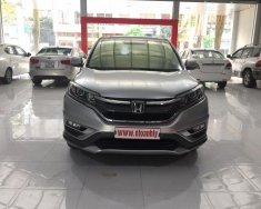 Bán xe Honda CR V 2.4AT sản xuất 2015, màu bạc giá 845 triệu tại Phú Thọ