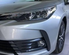 Cần bán xe Toyota Corolla altis đời 2018, màu bạc, giá tốt giá 753 triệu tại Tiền Giang