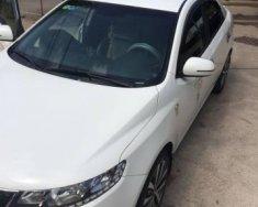 Cần bán Kia Forte đời 2013, màu trắng, 410tr giá 410 triệu tại Tp.HCM