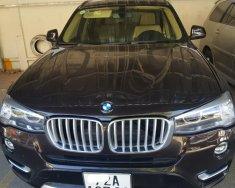 Bán BMW X3 2016, xe nhập Mỹ giá 1 tỷ 600 tr tại Tp.HCM