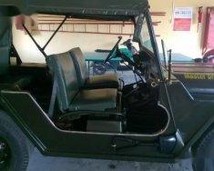 Cần bán gấp Jeep A2 năm 1990 giá 259 triệu tại Tp.HCM