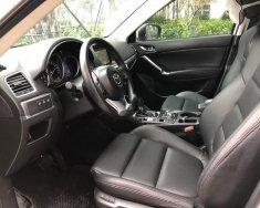 Bán gấp Mazda CX 5 2.5 đời 2016, màu trắng, giá tốt giá 893 triệu tại Hà Nội