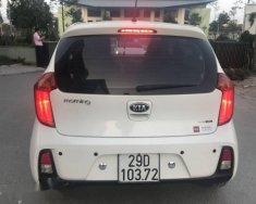 Bán xe Kia Morning 2016, màu trắng, 315tr giá 315 triệu tại Hưng Yên