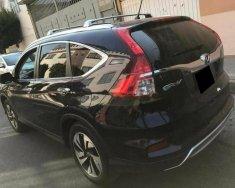 Bán Honda CR V 2.4AT sản xuất năm 2016, màu đen giá 835 triệu tại Tp.HCM