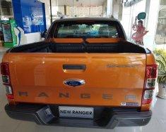 Bán xe Ford Ranger Wildtrack 3.2L 4x4 A sản xuất năm 2018, nhập khẩu giá 925 triệu tại Tp.HCM