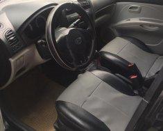 Bán xe Kia Morning Van 1.0 AT đời 2010, màu đen, xe nhập, 184tr giá 184 triệu tại Hà Nội
