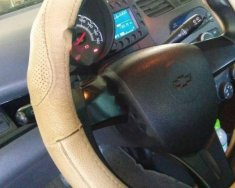 Bán Chevrolet Spark LS 1.0 MT sản xuất 2012, màu bạc giá 212 triệu tại Đồng Nai