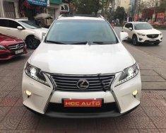 Bán ô tô Lexus RX 350 AWD đời 2014, màu trắng, nhập khẩu giá 2 tỷ 620 tr tại Hà Nội