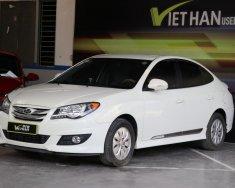 Cần bán xe Hyundai Avante 1.6MT đời 2015, màu trắng, 448 triệu giá 448 triệu tại Hà Nội