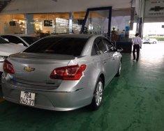 Bán ô tô Chevrolet Cruze LTZ sản xuất 2015 giá 485 triệu tại Tp.HCM