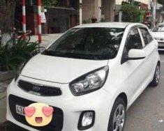 Bán xe Kia Morning 2017 chính chủ giá 310 triệu tại Đà Nẵng