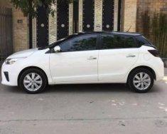 Bán Toyota Yaris 2017 chính chủ, giá chỉ 650 triệu giá 650 triệu tại Hà Nội