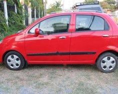 Bán Chevrolet Spark LT 0.8 AT năm sản xuất 2011, màu đỏ, giá chỉ 218 triệu giá 218 triệu tại Bình Dương
