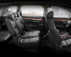 Honda CRV 2018 nhập Thái, hưởng thuế 0% nhập khẩu giá 958 triệu tại Long An