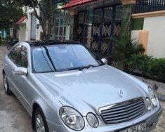 Bán Mercedes E280 2006, màu bạc, giá tốt giá 450 triệu tại Tp.HCM