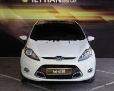 Bán xe Ford Fiesta S 1.6 AT năm 2011, màu trắng giá 366 triệu tại Tp.HCM