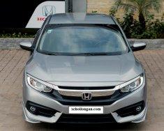 Honda Civic 1.8 E nhập Thái, hưởng thuế 0% nhập khẩu giá 758 triệu tại Long An