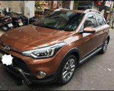 Bán Hyundai i20 Active năm sản xuất 2016 chính chủ, giá chỉ 550 triệu giá 550 triệu tại Tp.HCM