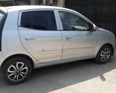 Bán xe Kia Morning SX đời 2011, màu bạc, xe nhập, giá chỉ 198 triệu giá 198 triệu tại Hà Nội
