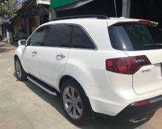 Bán Acura MDX năm 2010, màu trắng, xe nhập giá 1 tỷ 450 tr tại Tp.HCM