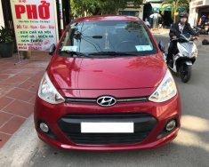 Hyundai I10 AT SX 2015, bản 1.25 nhập khẩu giá 395 triệu tại Hà Nội